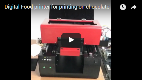 AP-A4H chocolate printer