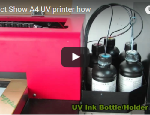 【Products Video】New AP-A4UV Show