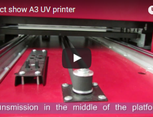 【Products Video】New AP-A3UV-6C Show