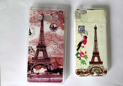 UV printer for phone case