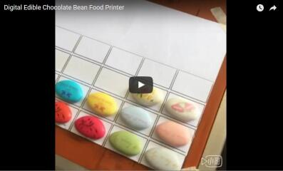 chocolate bean video