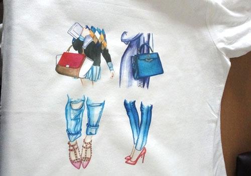 dtg printer for t-shirt