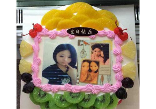 food printer for cake
