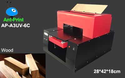 wood printer