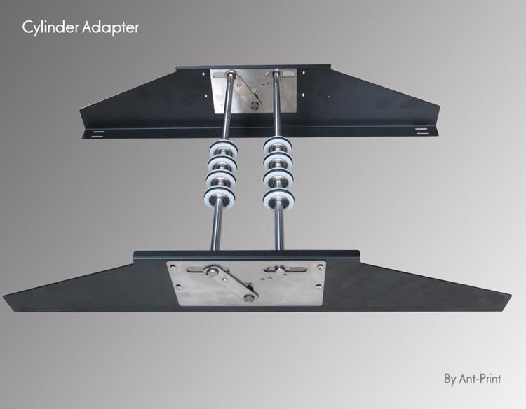 cynlinder adapter