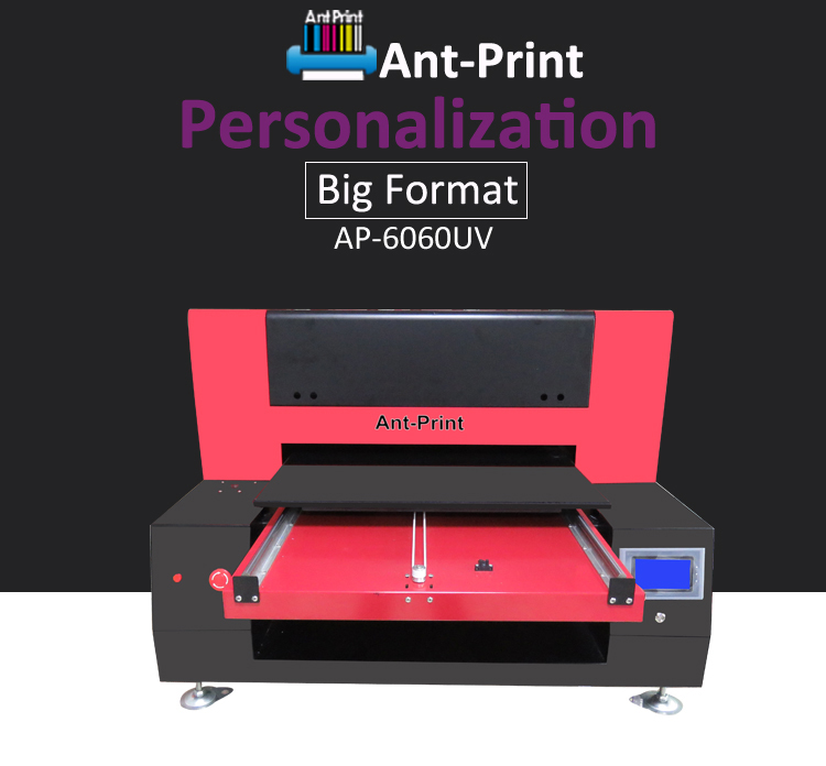 AP-6060 UV PRINTER